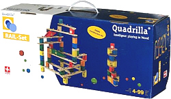 Quadrilla Rail